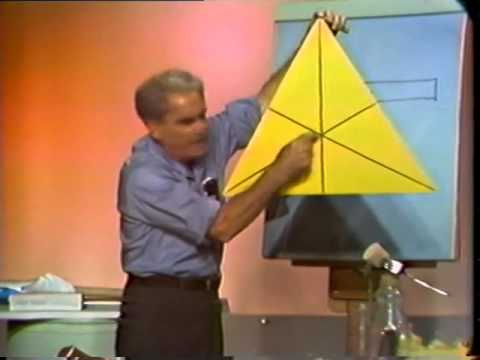 The Idea of the Center of Gravity - Demonstrations in Physics