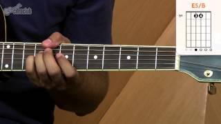 No Pressure Over Cappucino - Alanis Morissette (aula de violão)