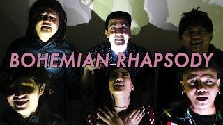 Best Bohemian Rhapsody Cover By Alex Gonzaga