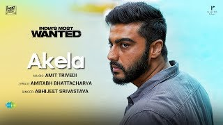 Akela - Official Video Song