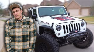 I Sold My Jeep (here's Why)