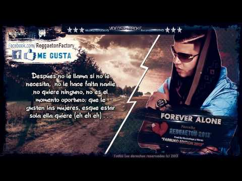 Descargar Forever Alone Farruko Original Reggaeton 2013 Mp3 Xmp3x Online