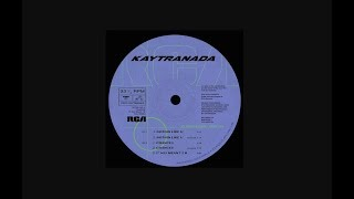 "Kaytranada   ""Nothin Like U  Chances"" (Full EP Stream 