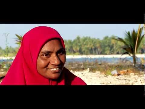 Salhi Anhenun - Five Cool Women from Maldives