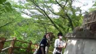 滋賀県の心霊スポット!佐和山遊園へ行ってみた