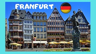 Videos van steden en landen als ecard, Lets go for a tour around this magnificent German..