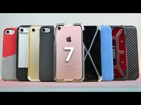Top 10 Best Looking iPhone 7 Cases!