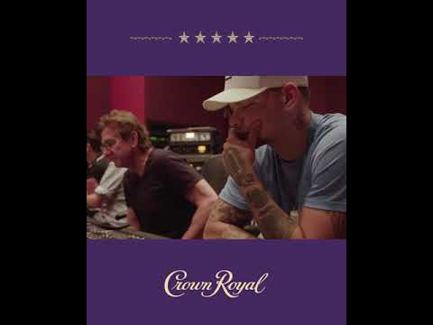 "Kane Brown & Crown Royal Release ""Homesick (Veterans Version)"""