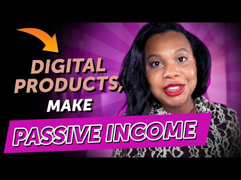 Profitable Digital Products to Sell as an Online Coach for Passive Income