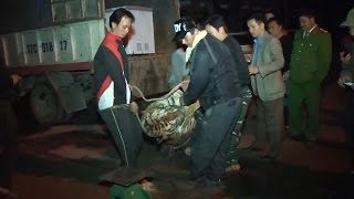 Tin tức 24h: Tổng Bí thư thăm tỉnh Triết Giang, Trung Quốc