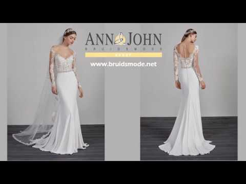 Trouwjurken Pronovias