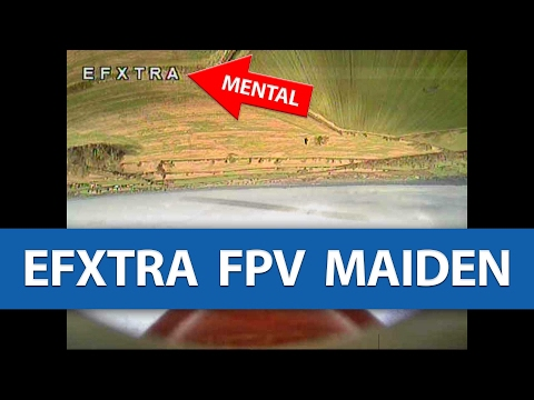 durafly-efxtra-fpv-maiden-flight-nuts-were-ragged-4s-battery