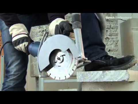 Bosch Angle Grinder - Bosch GWS 22-230 JH Professional