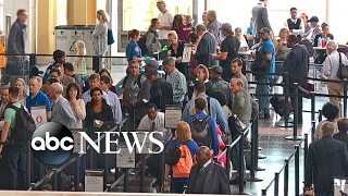 Security breach revealed at JFK International Airport