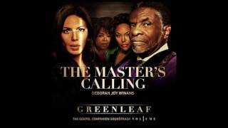 Deborah Joy Winans - The Master's Calling