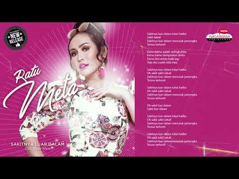Ratu Meta Putar Serentak Single Sakitnya Luar Dalam Di Radio