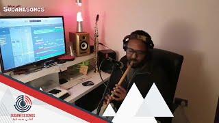تحميل اغاني جديد الشفيع احمد حنيني اليك عزف 2018 MP3