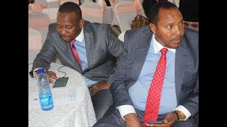 Blow to accused Governors as Court of Appeal orders them to stay away from office