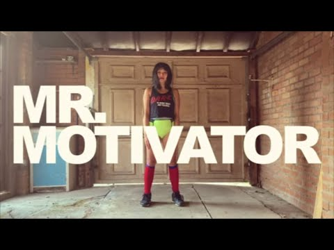 YouTube video: Mr. Motivator by IDLES