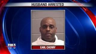 Spalding County homicide arrest