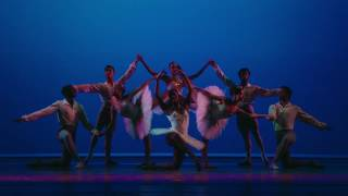 Dance Theatre Of Harlem 2017 New York Season High Above With India Arie
