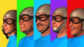 The AquaBats! 2014 Tour Intro!