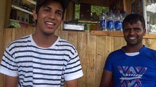 Splitsvilla 11 - Shruti Sinha Teaching Boyfriend Rohan