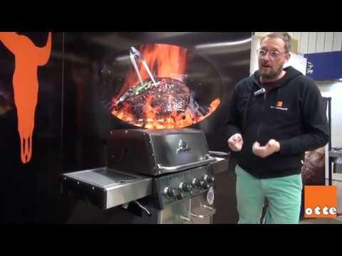 Broil King Gasgrill Baron 490 Vorstellungsvideo | Otte Freizeit & Fitness
