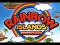 Cgrundertow Rainbow Islands Evolution For Psp Video Gam