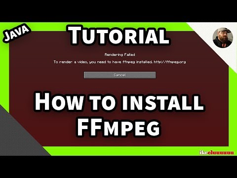 Ffmpeg Images To Video Lossless