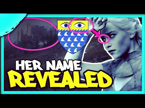 Evidence that the Night King killed Azor Ahai + Two BIG Reveals | Game of Thrones Season 8 Theory