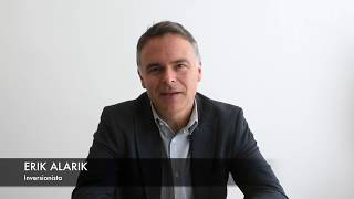 Erik Alarik -  Inversionista