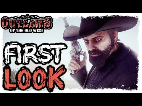Outlaws Of The Old West | FIRST LOOK REVIEW