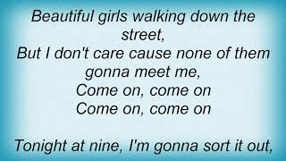 The D4 - Come On! Lyrics