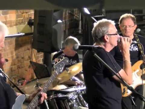 Marlborough Jazz Festival 2014