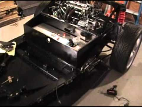 Download Rolling painted frame starting e-brakes #362.mpg HD Mp4 3GP Video and MP3
