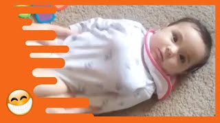 What Happens when Daddy Takes Care of Baby -  Cute Baby Videos