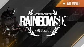 Pro League LATAM - Dia 6