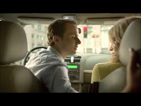Citroen Commercial for Citroen C4 HDi (2014) (Television Commercial)