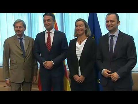 ΕΕ προς ΠΓΔΜ: Ώρα για μεταρρυθμίσεις