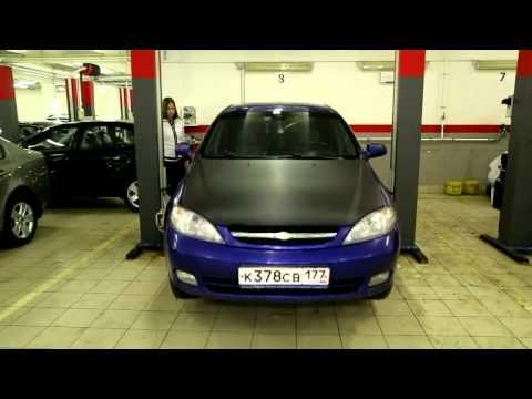 Подержанные машины - Выбираем б/у автомобиль: Chevrolet Lacetti 2007