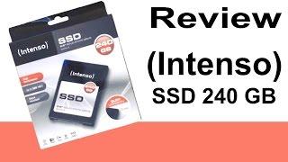 Intenso interen SSD Review interne SSD von Intenso