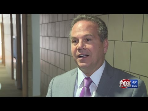 Cicilline: Government shut down would only hurt economy and American people
