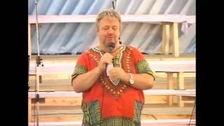 Сергей Винковский - Кто такой Дух Святой?