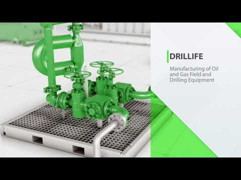 Drillife video