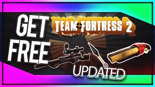 team fortress 2 hack all items 2019 - TH-Clip