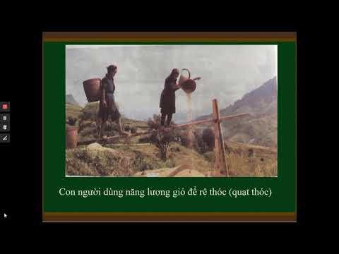 KHOA HỌC - TIẾT 41: NĂNG LƯỢNG MẶT TRỜI - NĂNG LƯỢNG GIÓ - NĂNG LƯỢNG NƯỚC CHẢY