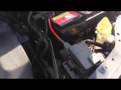 Ford der Brennpunkt die Norm der Kosten des Benzins auf 100 km