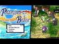 Phantom Brave: We Meet Again wii Gameplay