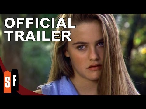 The Crush (1993) Alicia Silverstone, Cary Elwes - Official Trailer (HD)